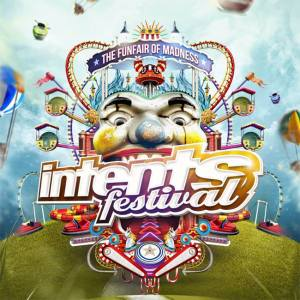Intents Festival 2015 cover