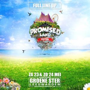 Promised Land full-lineup