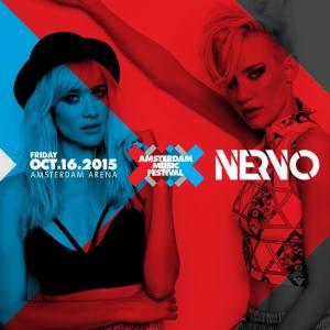 NERVO AMF2015