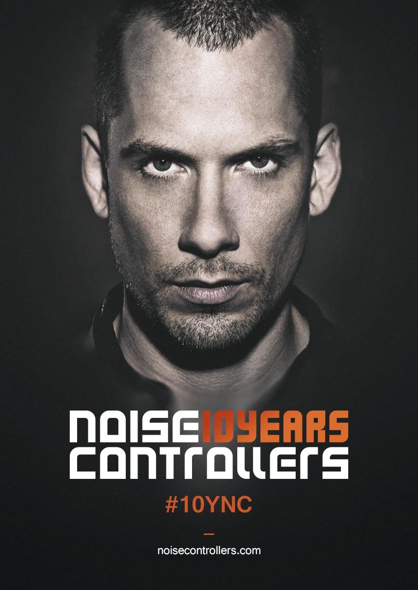album noisecontrollers