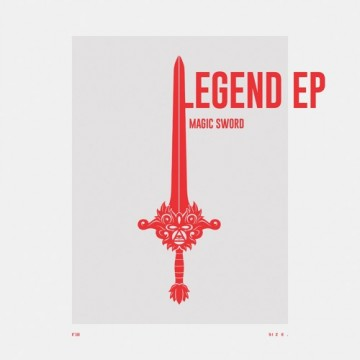 Magic Sword Legend EP