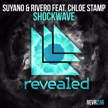 Suyano Rivero Chloe Shockwave