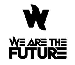 We Are The Future Festival Logo