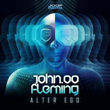 John oo fleming Alter Ego