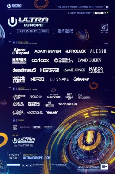 Ultra Europe Phase 2