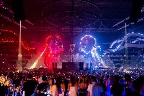Sensation Angels & Demons pic