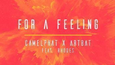 Camelphat x Artbat - For A Feeling