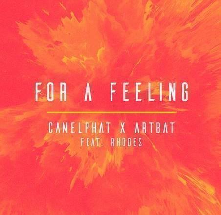 Camelphat x Artbat - For A Feeling