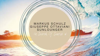 In Search Of Sunrise 16 Giuseppe Ottaviani Sunlounger Markus Schulz