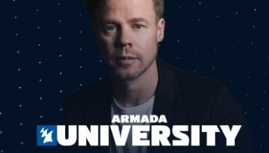 Ferry Corsten Armada University FaderPro In The Studio Masterclass