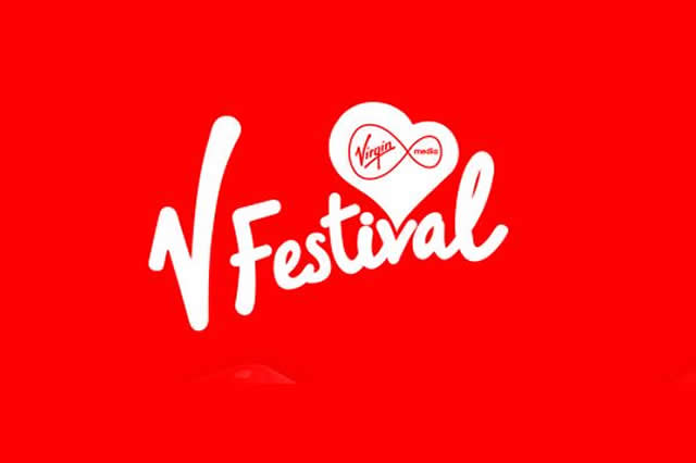 Image result for v festival 2018
