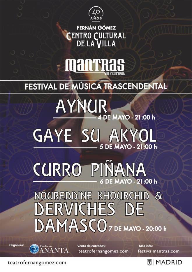 cartel festival mantras 2017
