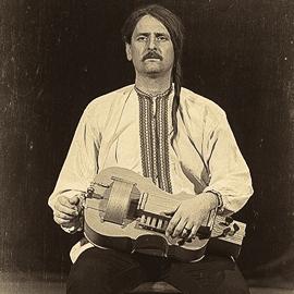 Taras Kompaniczenko