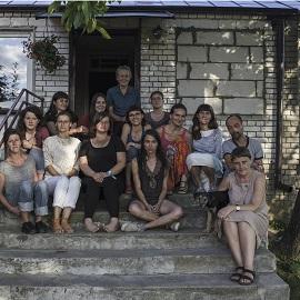 Zespół Śpiewaczy Ewy Grochowskiej