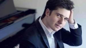 Dimitri MALIGNAN, piano
