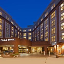 Silver Cloud Hotel Logo