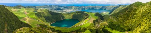 Patrice BULOT - Sete-Cidades - Açores