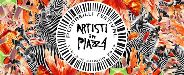 L'arte tutto intorno: torna Artisti in Piazza a Pennabilli