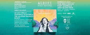 albori festival 2017: il lago della musica