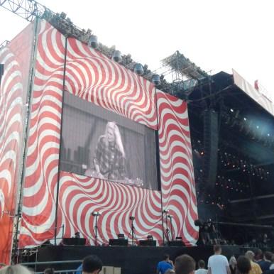 kils main stage