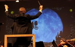 E.T. Filmusic @Teatro duse 8/02/18