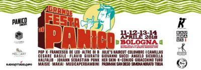 grande festa di panico bologna