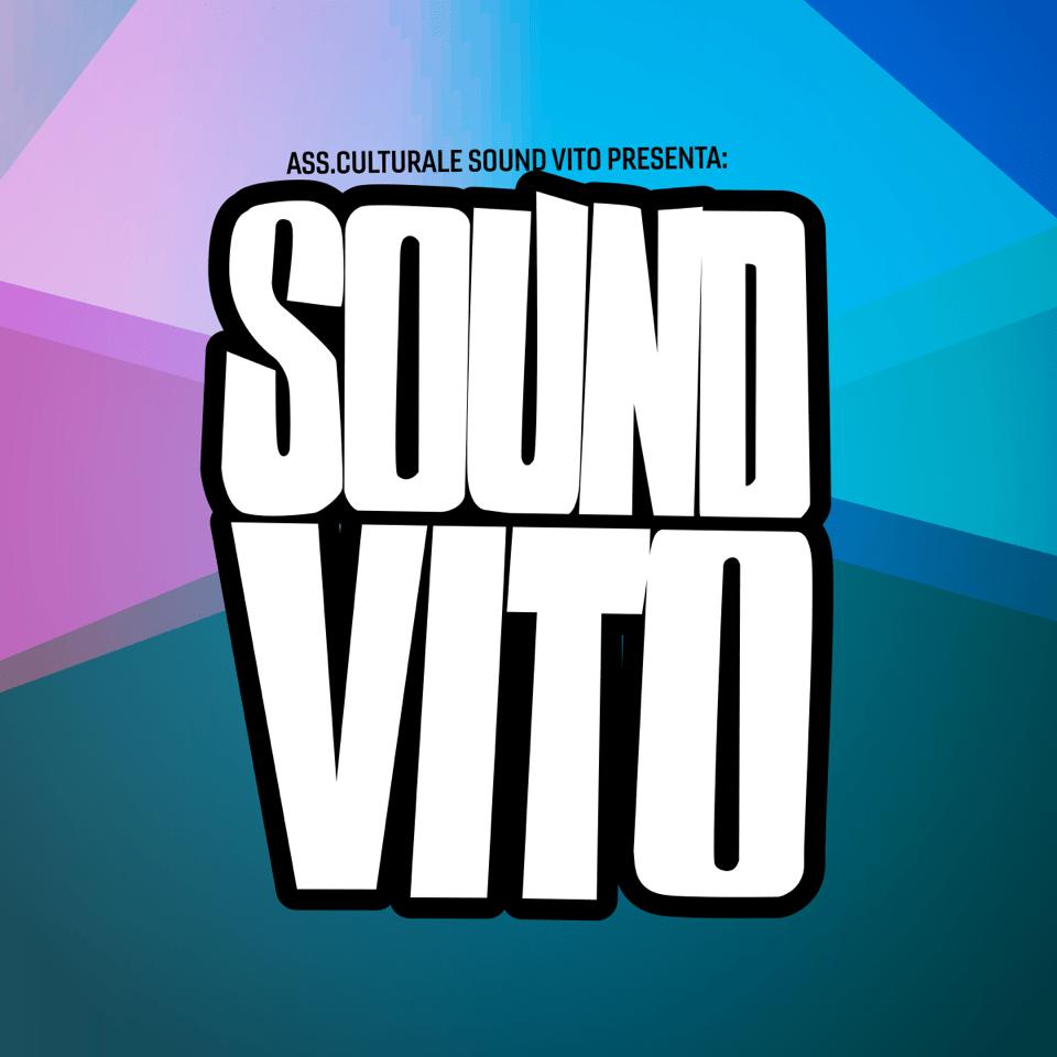 Sound Vito Logo