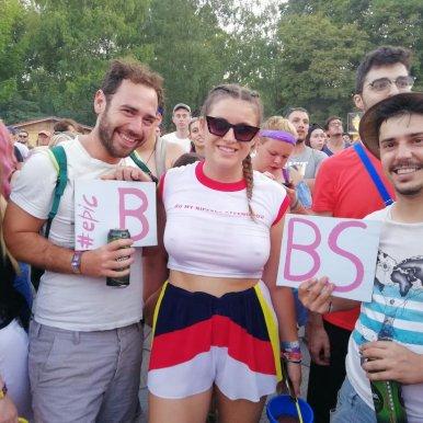 B - - BS