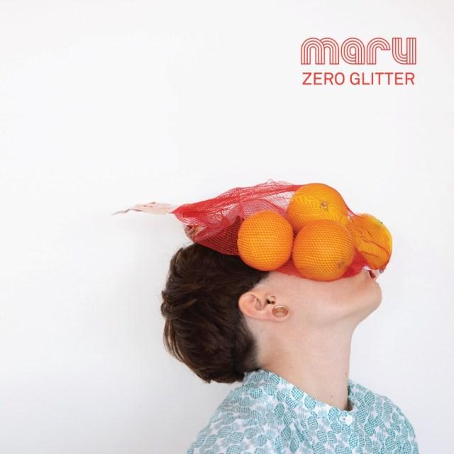 Zero Glitter, Maru ci racconta il suo nuovo album