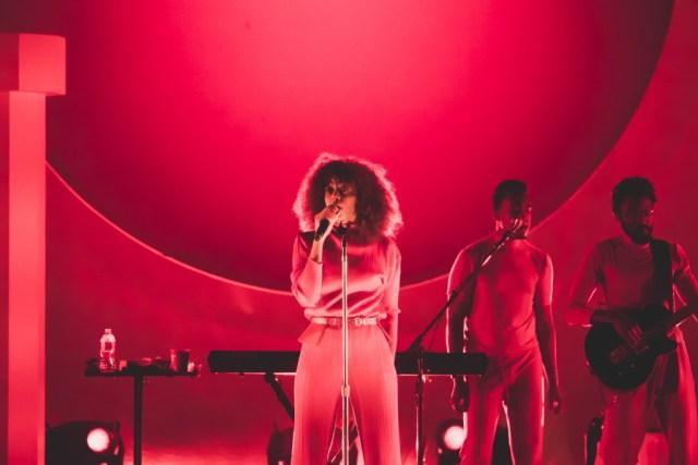 La line up del Primavera Sound 2019 sarà composta per metà da donne e per metà da uomini.