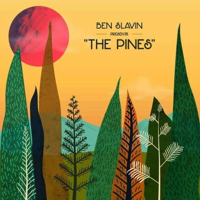 Disco della Settimana: The Pines di Ben Slavin