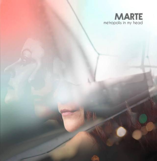 Disco della Settimana: Metropolis in my Head di MARTE