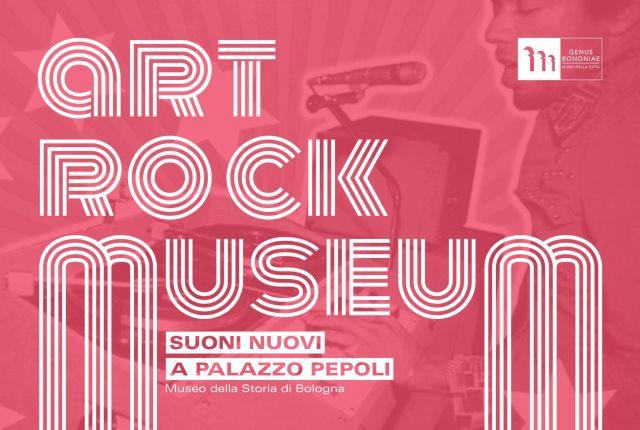 Che la musica abbia inizio: ecco ArtRockMuseum V