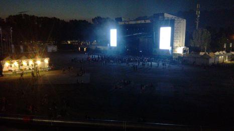 Arena Joe Strummer - Indimenticabile