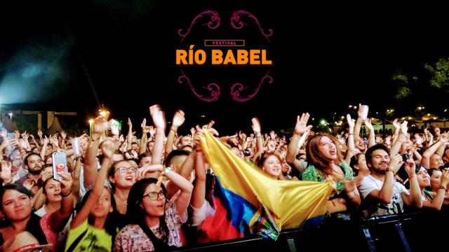 """Ma quindi com'è andata al """"RIO BABEL"""" ? Benissimo !"""