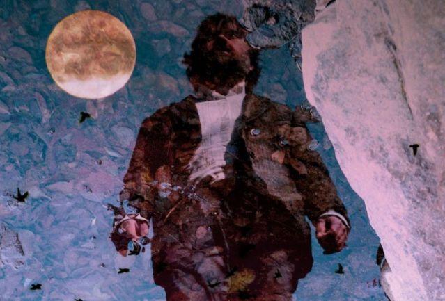 Disco della Settimana: Lucertola di Ettore Giuradei