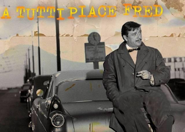Disco della Settimana: A Tutti Piace Fred, cofanetto tributo a Fred Buscaglione