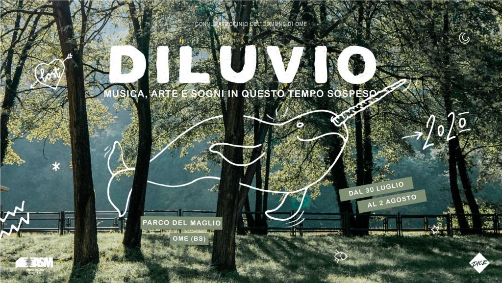 Diluvio Festival 2020