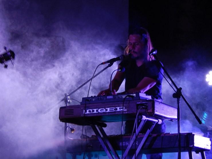 Calibro 35 @ Arena Puccini 02/07/20