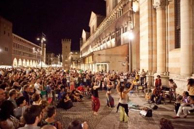 A Ferrara i Buskers non si fermano. Torna il Festival dell'arte di strada