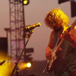 Performance at SulaFest 2019