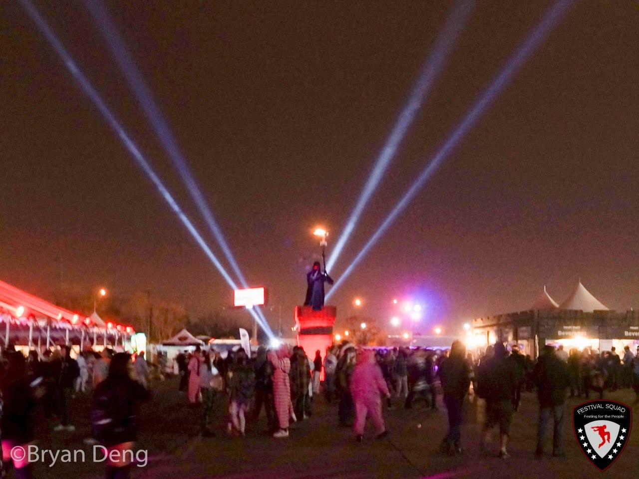 Freaky Deaky Festival Review