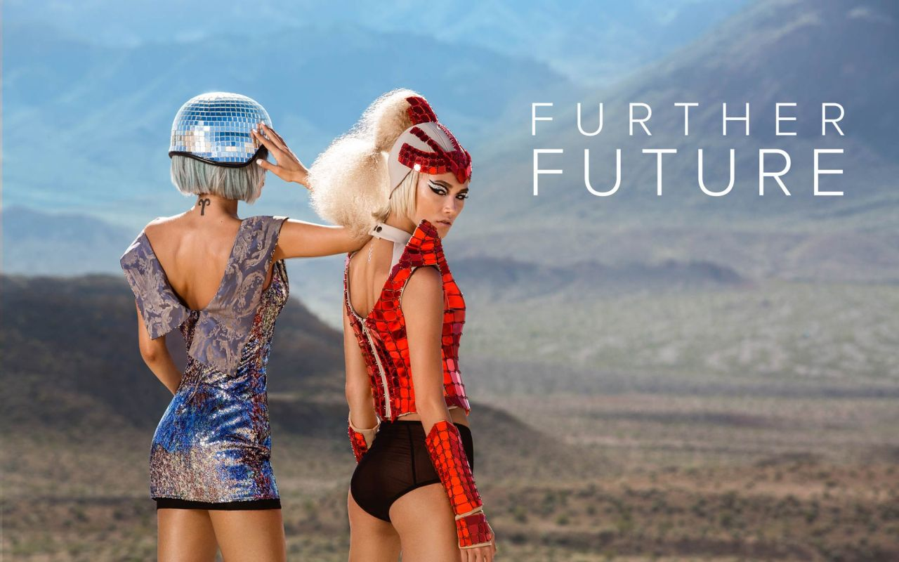 Eric Schmidt and Bob Pittman are Amongst Many Luminaries to Speak at Further Future