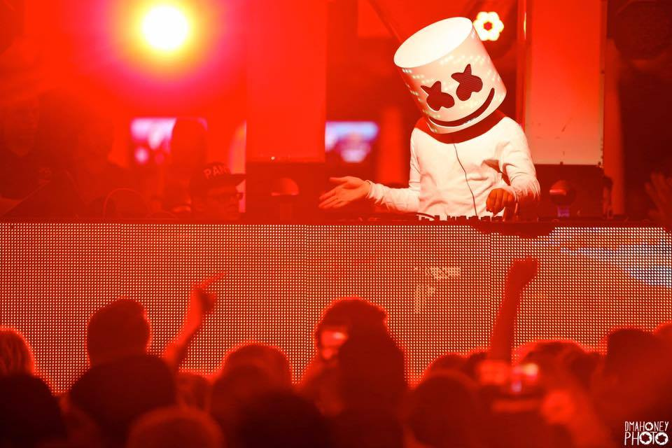 5 Things We Learned About Marshmello Thanks To His First Music Video