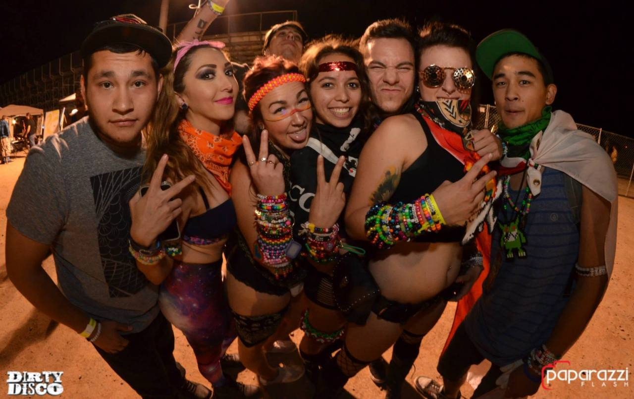 3 reasons you should go to Dirty Disco in Arizona