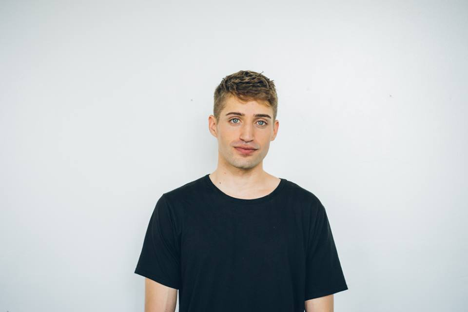 Interview: How Herobust Discovered Production and Found His Sound