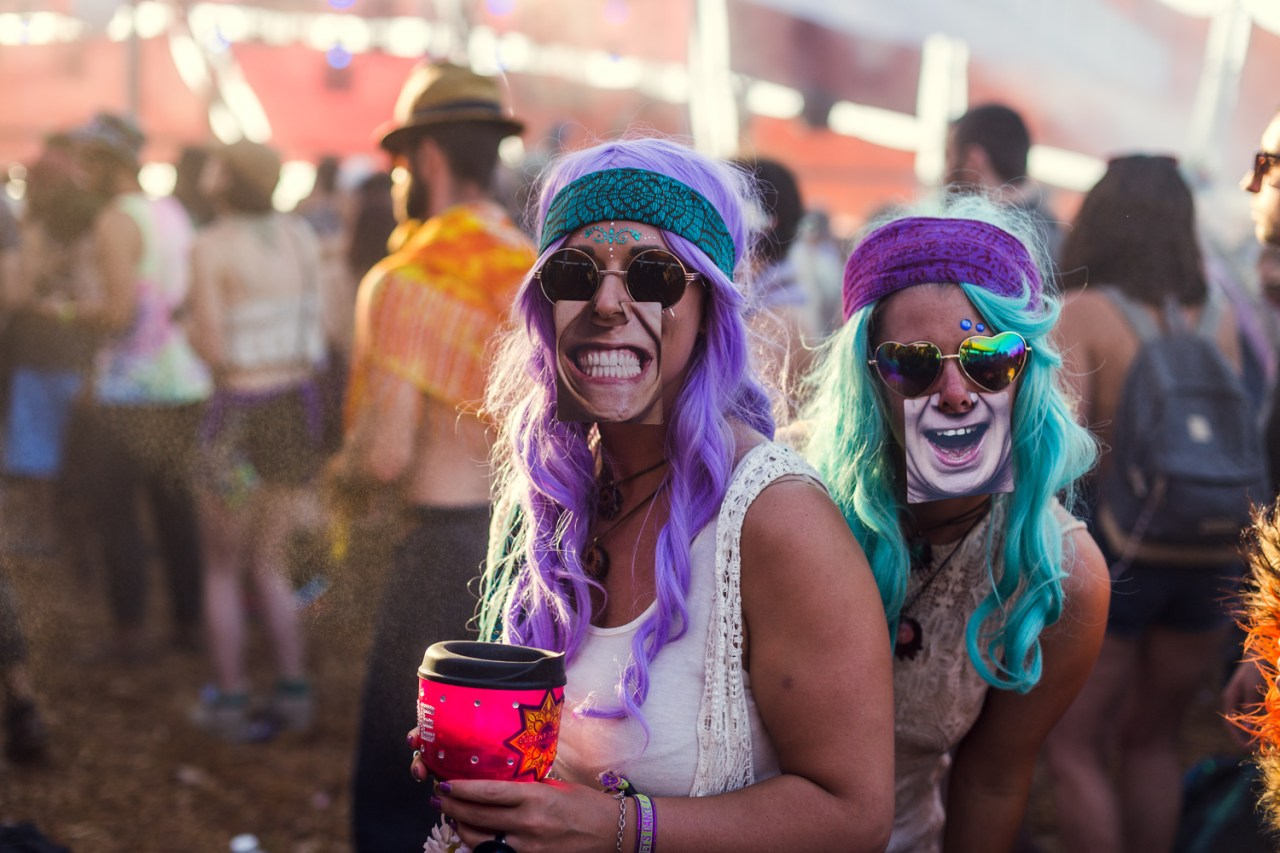 Festival Squad is Giving Away Over $1k Worth of Goodies For Halloween in 10 Days (Including a Costume!)