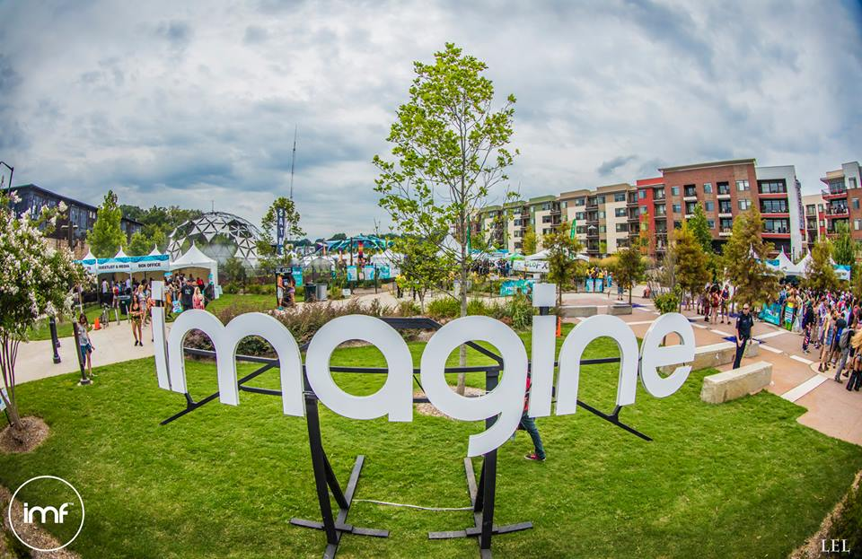 Three Artists to Catch at Imagine Music Festival