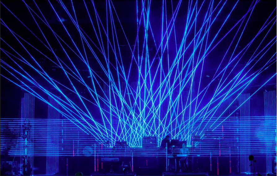 Itinerary Part II: Pretty Lights Live in Chicago