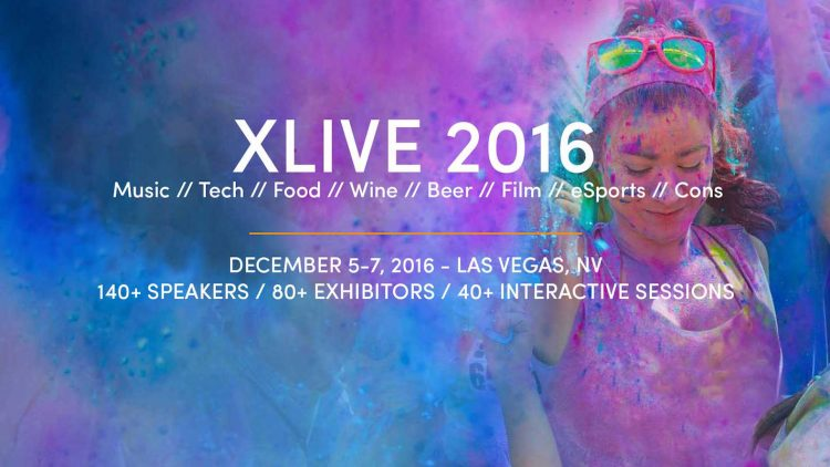 Backstage Access: XLIVE 2016 Takes You Inside a Festival